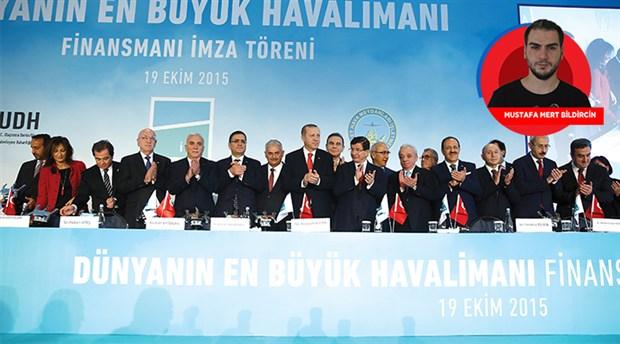İktidarın 'gözbebekleri' dünyanın zirvesinde: Türkiye'yi böyle yağmaladılar!