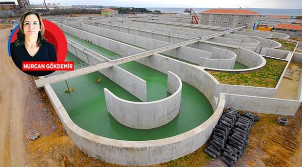 Kanalizasyondan yandaş şirketlere para akacak