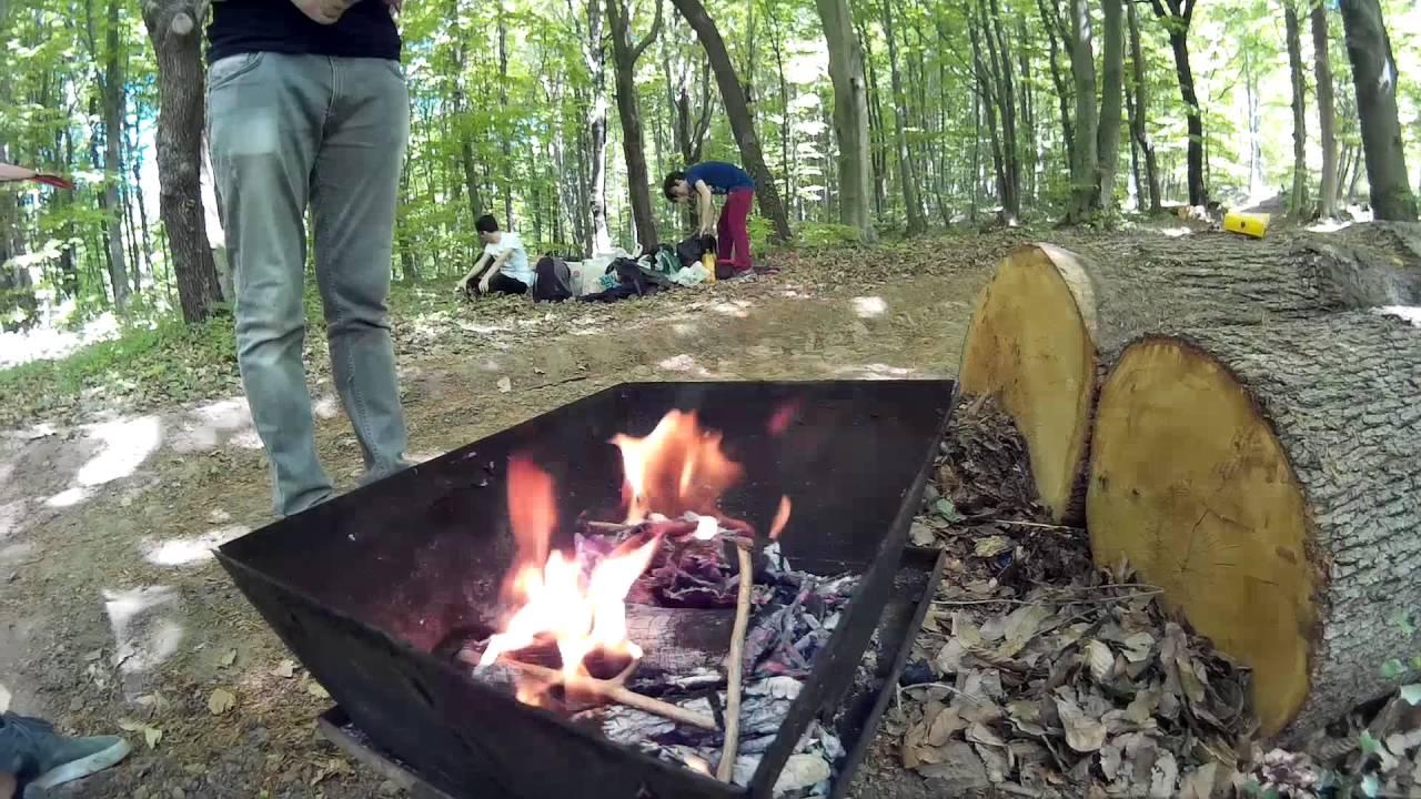 Kocaeli'de Orman Yangını Uyarısı