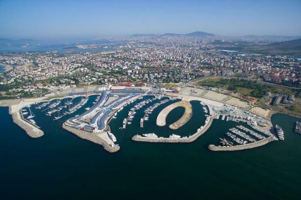 Kent suçu: Tuzla'da deniz rant ve hukuksuzlukla dolduruldu
