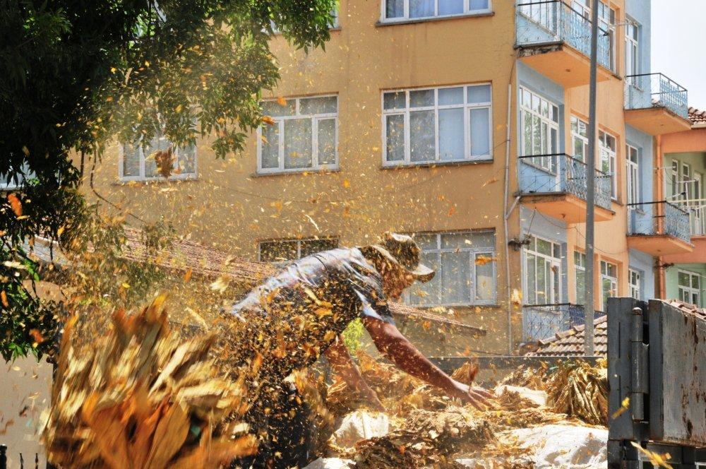 Kendini yakmak isteyen çiftçi BirGün'e konuştu: AKP'ye oy vermiştim keşke ellerim kırılsaydı