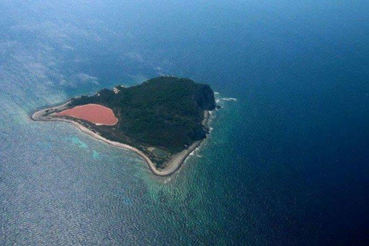 Doğanbey Adası'na verilen 'ÇED gerekli değildir' kararına tepki