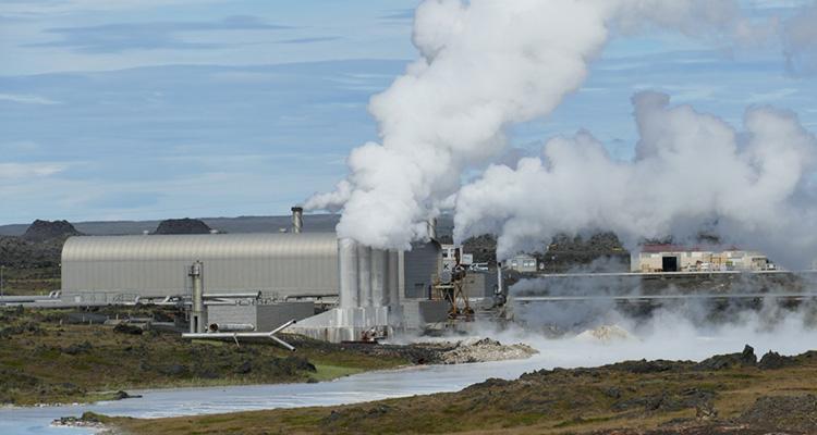 Jeotermal enerji büyüyor, yaşam ölüyor