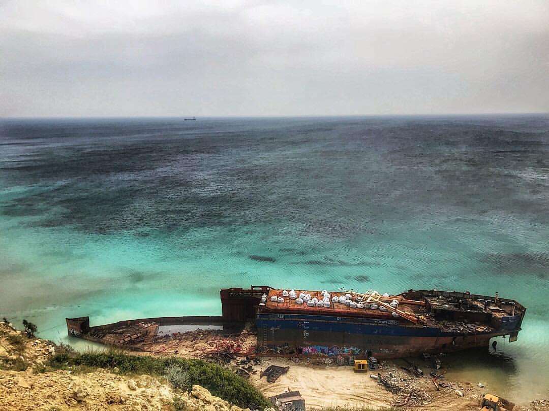 Bozcaada'da asbest endişesi: 'Denize girmeyin'