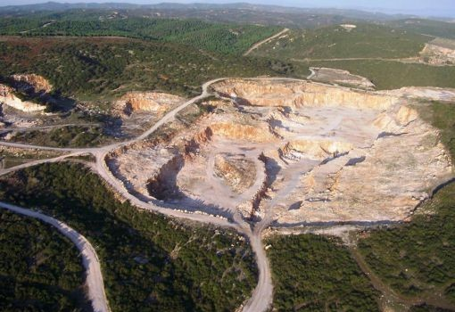 Dosya: Edremit Körfezi nasıl yok ediliyor? Kazdağları'nın imdat çığlığı