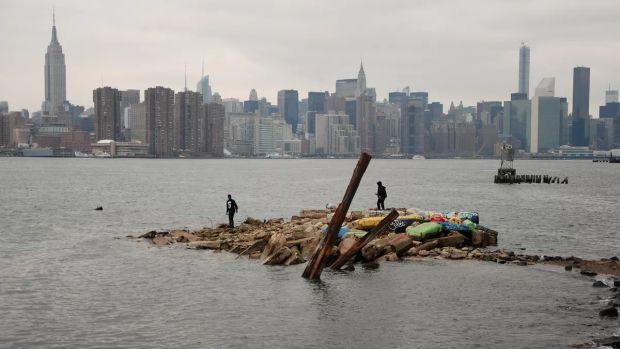 Mücadele yeni başlıyor: New York belediyesinin iklim davasına ret, gözler temyiz mahkemesinde