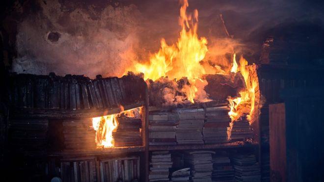 Yunanistan'da yangınlar neden çıktı?