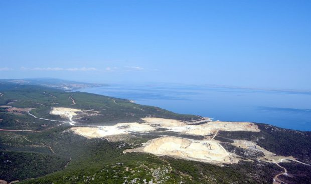 15 bin imza ıslak toplayan Çanakkale Ekoloji ve Çevre Platformu: Saros'a tesis Saros Körfezi'nin kaderini değiştirir