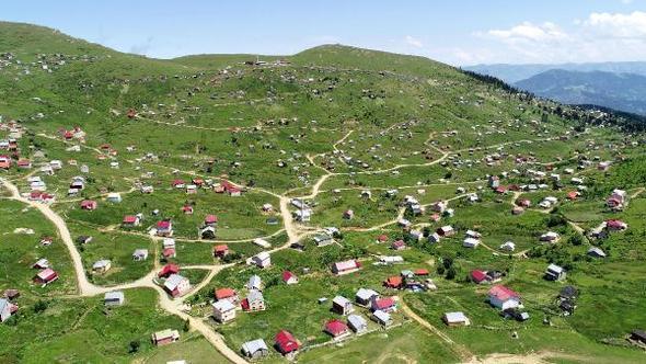 Doğu Karadeniz'de kaçak yapılar için 'İmar Barışı' başvurusu sayısı 70 bini buldu