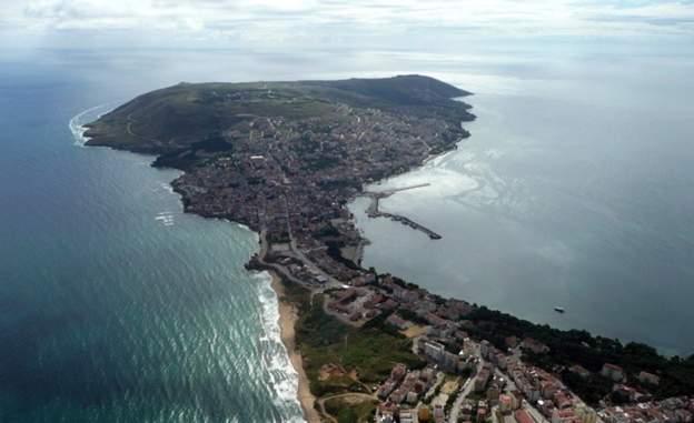 Sinop Belediye Başkanı'ndan nükleer tepkisi: Sinop'u gözden çıkarmışlar