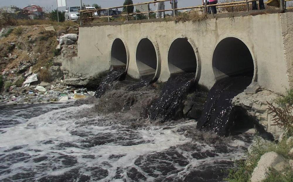 'Türkiye'de yerüstü su kaynaklarının % 54'ü, yeraltı su kaynaklarının % 21'i kirli'