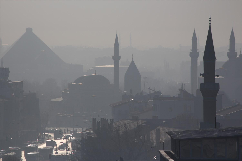 Sıcak Hava Dalgalarıyla Artan Ölümcül Hava Kirliliği Tehdidi: Ozon