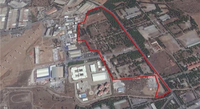 Mimarlar Odası İzmir Şubesi: Askeri alanlar ranta açılmamalı, kent parkı yapılmalı
