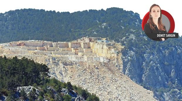 Isparta'da maden işgali: Doğa yok edildi, arılar öldü
