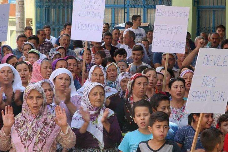 Direniş kazanımla sonuçlandı: Tire Başköy'e yapılmak istenen JES'e ÇED izni çıkmadı