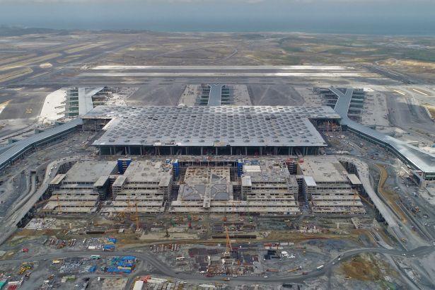 Üçüncü havalimanı yolsuzluğunda önemli vurgu: 32 milyar TL hangi siyasilere aktarıldı?
