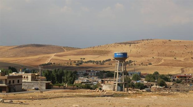 Cengiz Holding, köylere siyanür havuzu kurup zorla boşalttırıyor