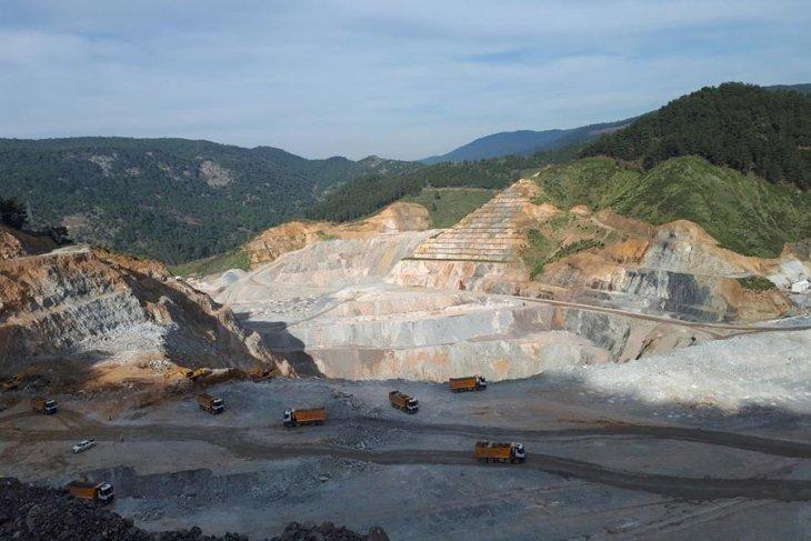 Jeolojik riskler, altın madeni ÇED'ini iptal ettirdi