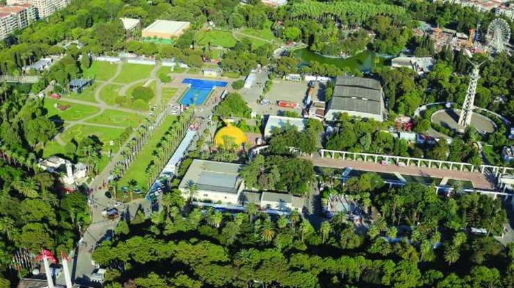 TMMOB İzmir: Kültürpark özel bir işletmeye devredilemez