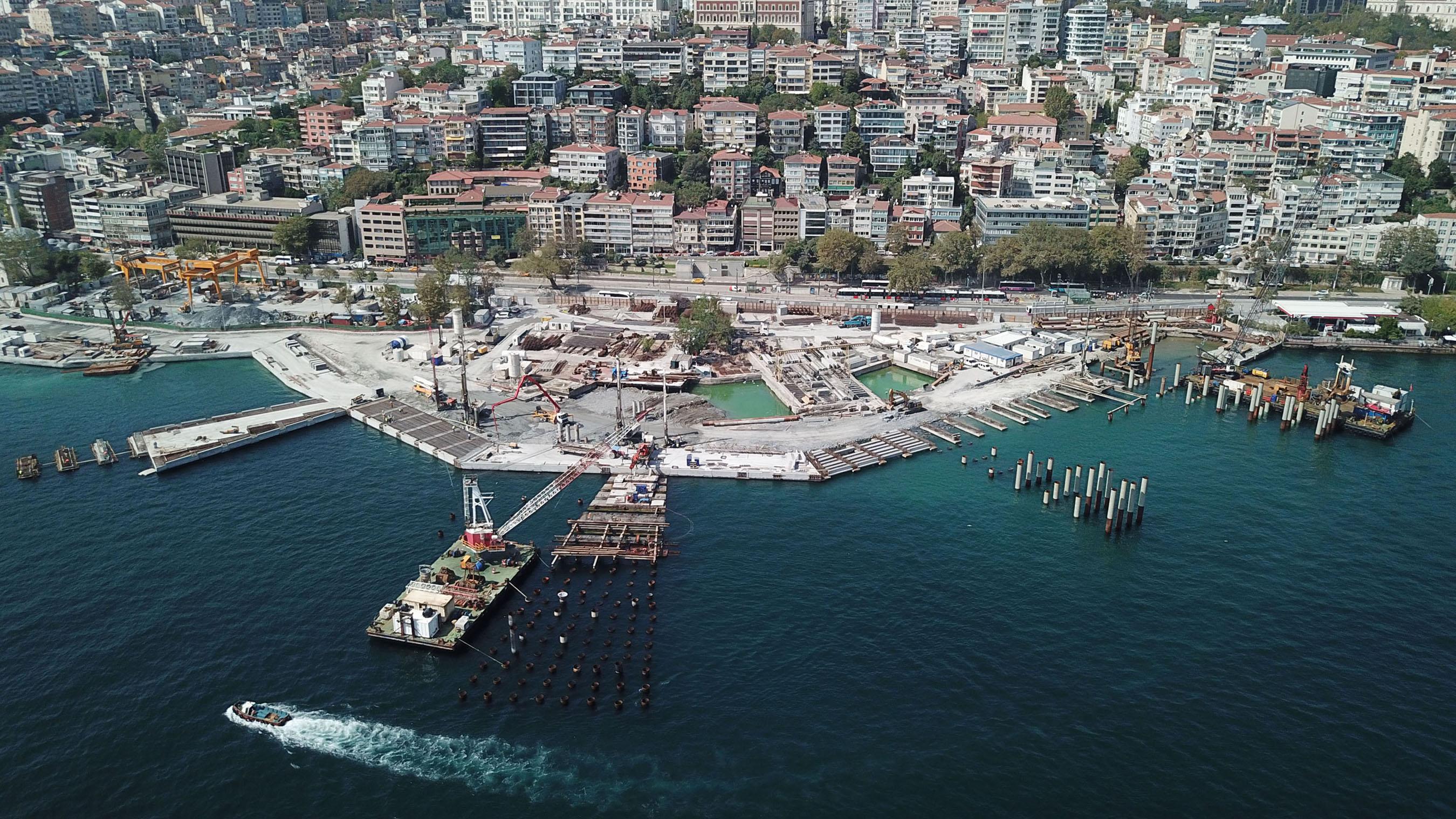 Topbaş'ın 'ustalık' projesi iptal: Geriye enkaz kaldı