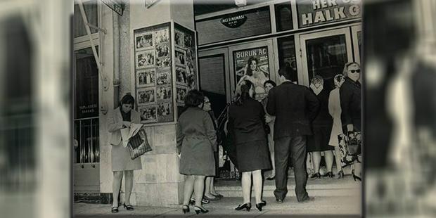 İstanbul hafızasını yitiriyor; Şan ve İnci sinemalarının yerine yapılacak AVM'ler tamamlanmak üzere