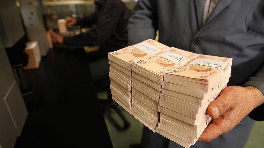 Fakir borca battı milyonerlerin serveti katlandı