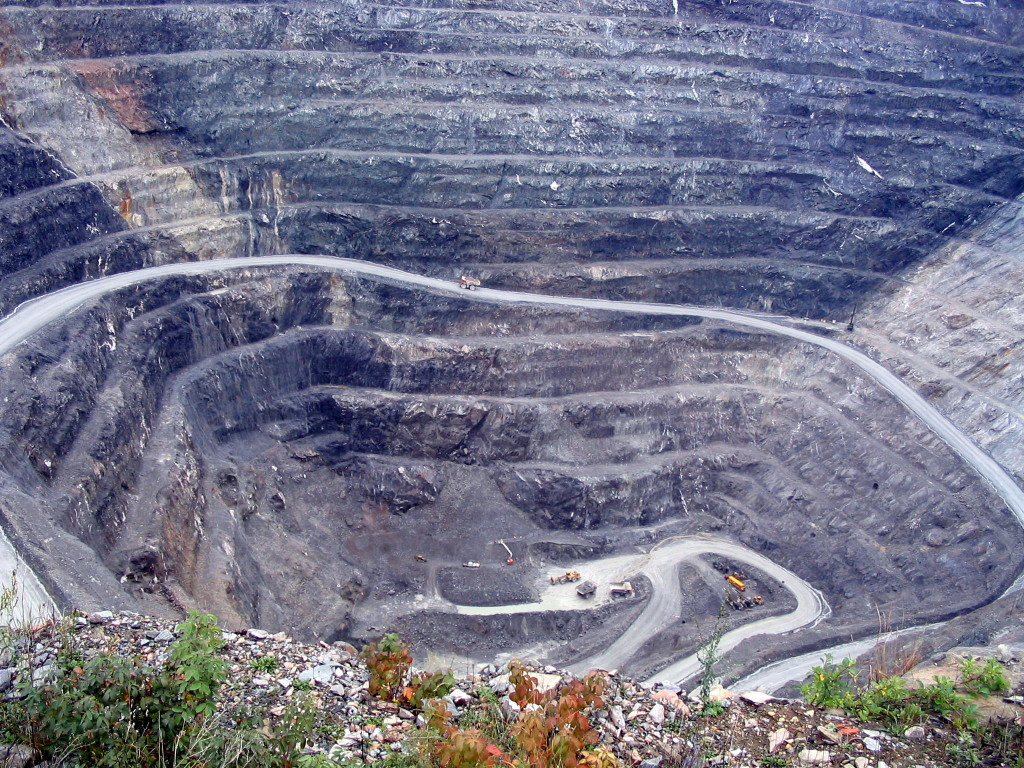 106 şirket, maden arama ve çalıştırma sahası sınırını aştı!