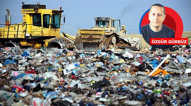 İthal çöpümüz eksikti