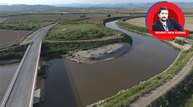 Menderes Nehri'ni kirlilikten kurtarmak için harekete geçtiler