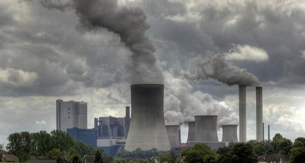 Termik santrallere '2 yıl daha zehirleyebilirsin' muafiyeti