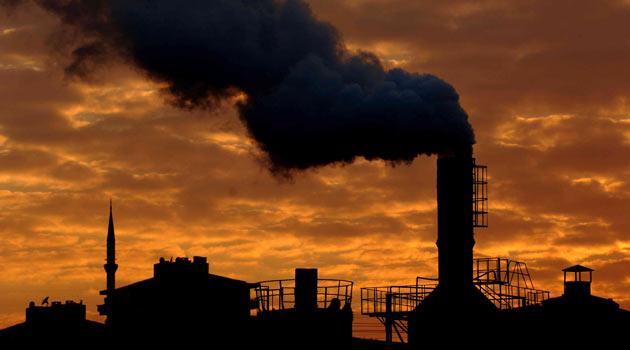 EMBA Termik Santrali davasında iklim değişikliği uyarısı yapıldı