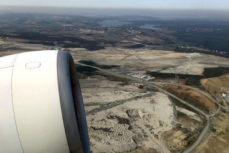 İstanbul Havalimanı halen orman alanıymış!
