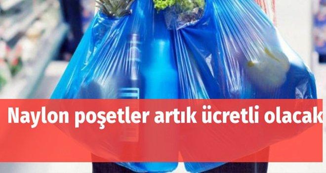"""""""Plastik poşetler ücretli olacak"""" diye sunulan çevre kanun teklifi, doğa talanı ve ranta yol açacak düzenlemelerle dolu"""