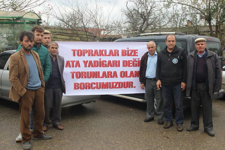 Kuzey Ormanları'nı yağmaya açmak için İstanbul'un su kaynaklarını yok eden iktidarın gözü çevre illerin suyunda