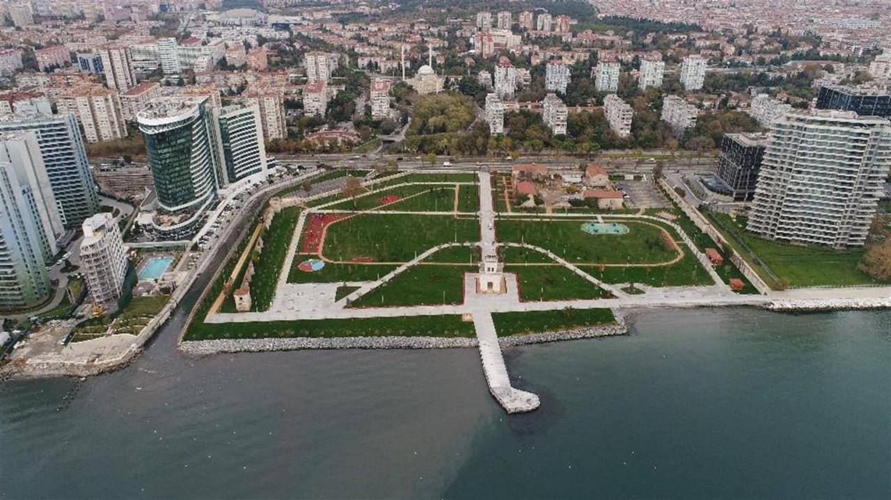 İstanbul'u bahçeyle kurtaramazsınız