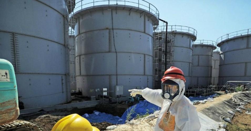 Nükleer felaket devam ediyor: Bir milyon ton radyoaktif su ortada kaldı
