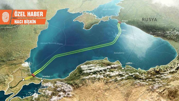 Türk Akım projesinde 4 yılda neler oldu?