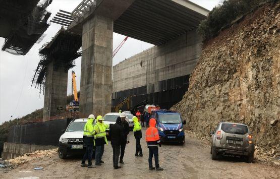 Kuzey Marmara Otoyolu işçilere mezar oluyor, yolu yapan Limak – Cengiz ortaklığına kimse dokunamıyor