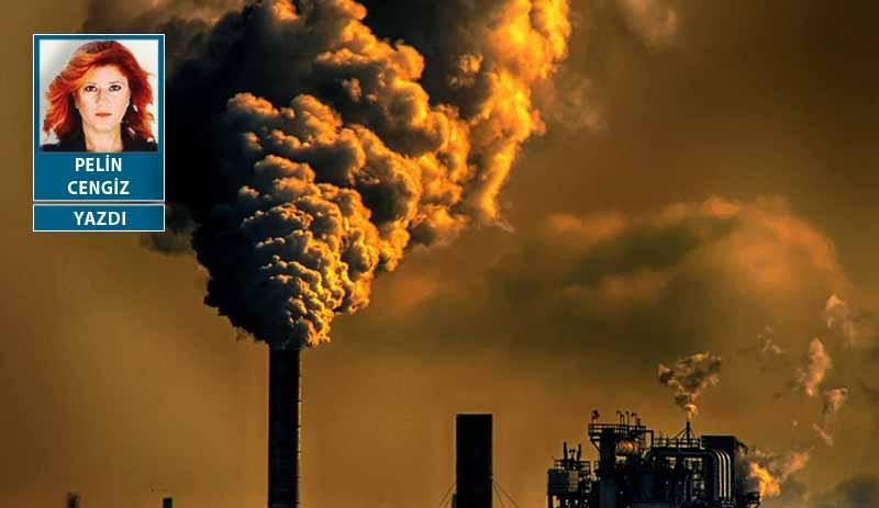 İklim değişikliği: Çok fazla, çok yakın