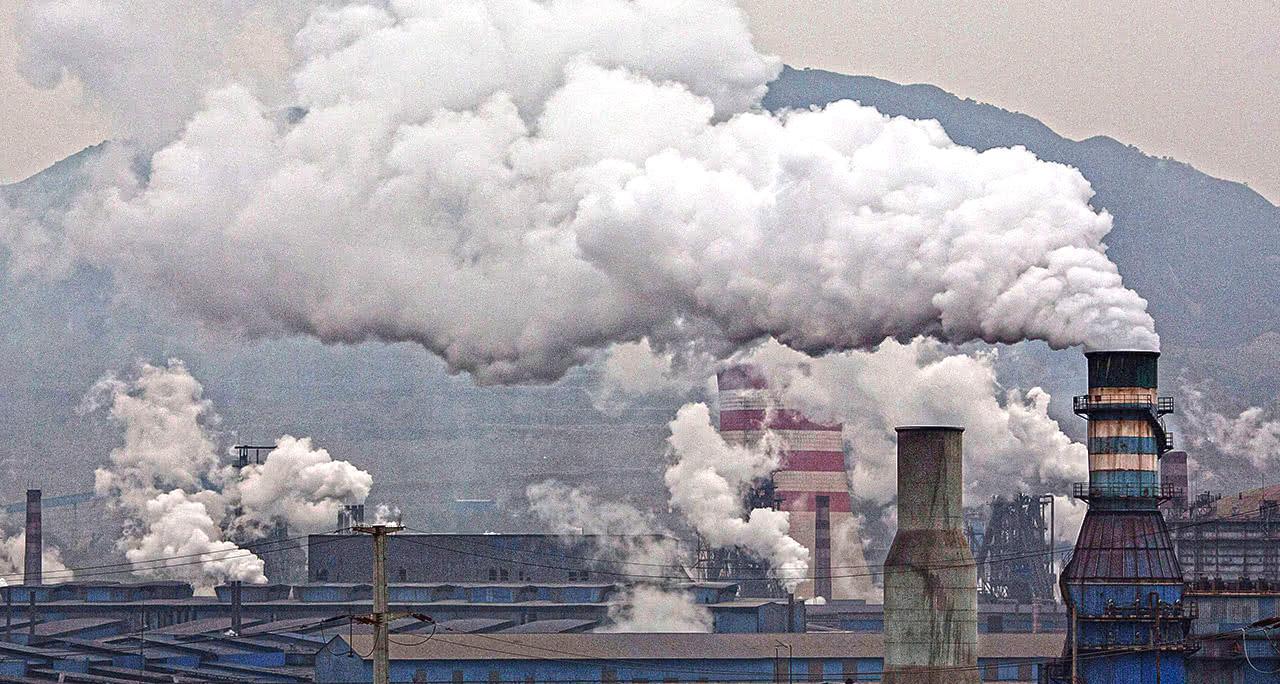 Avrupa'da kara kriz: Kömürlü termik santraller Avrupa'yı hasta ediyor!