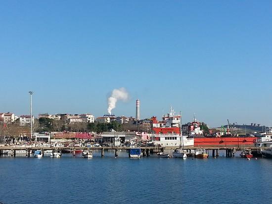 Çanakkale İdare Mahkemesi'nden Ağan Kömürlü Termik Santral Projesi için bir kez daha ret kararı