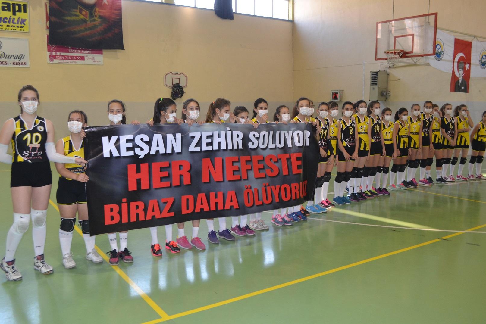 Türkiye hava kirliliği açısından alarm veriyor