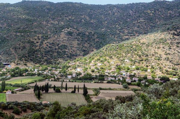 Enerji Bakanlığı da 'Kanser Köye' gözünü kapatmış durumda