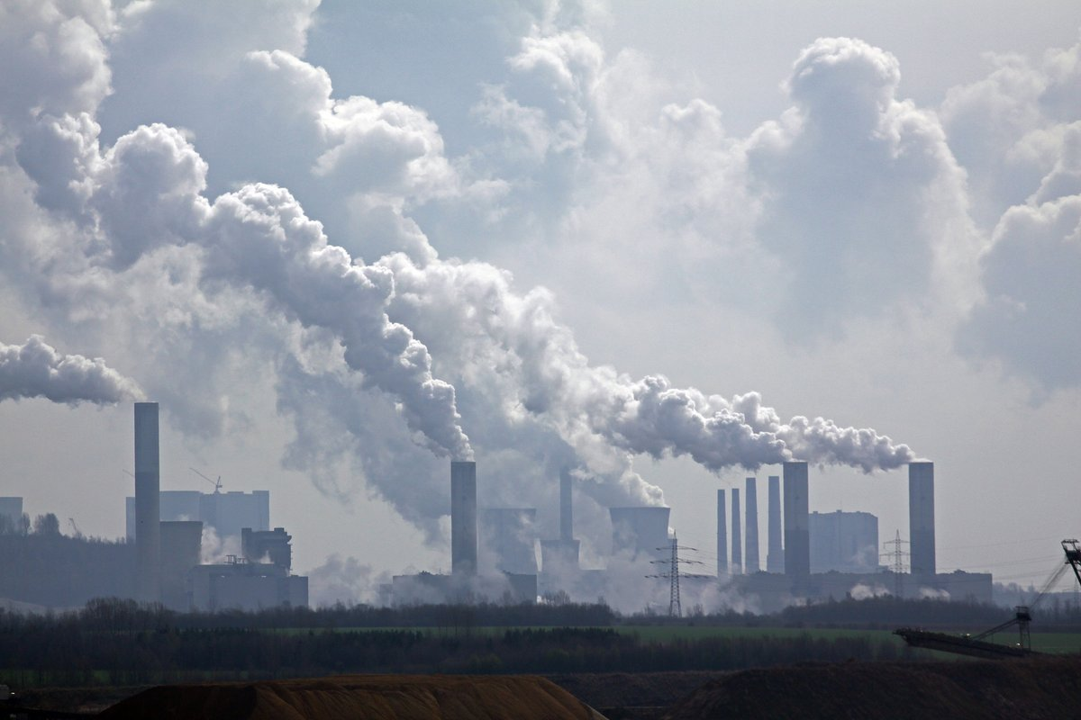 Termik santrallara doğayı zehirleme izni Meclis'te