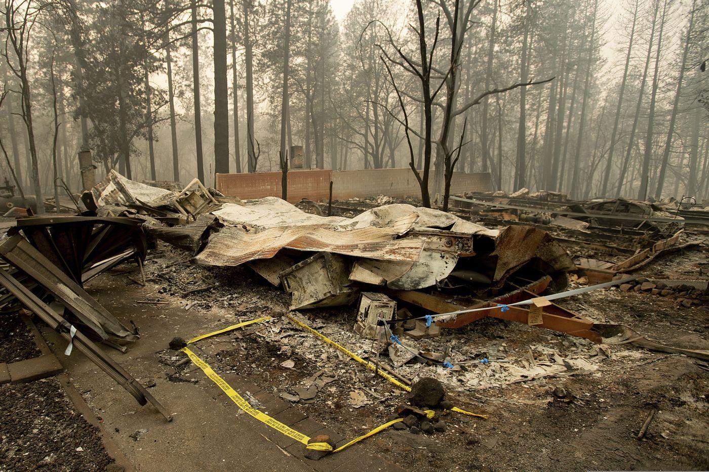 2018 yılında iklim değişikliği kaynaklı hava olaylarında milyonlarca insanı etkileyen felaketler yaşandı