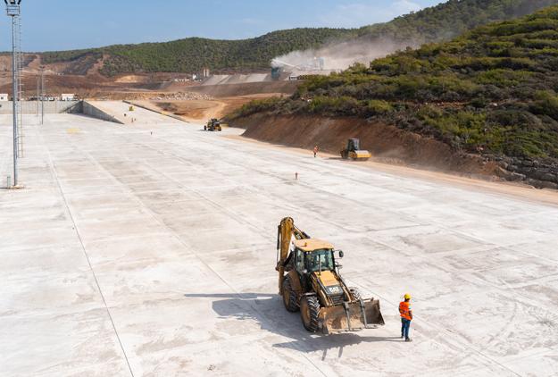 Doğa düşmanı Cengiz İnşaat Akkuyu sahilini betona boğacak