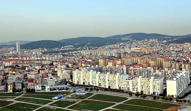 Bir askeri alan daha imara açılıyor: Çekmeköy'de kışlaya konut!
