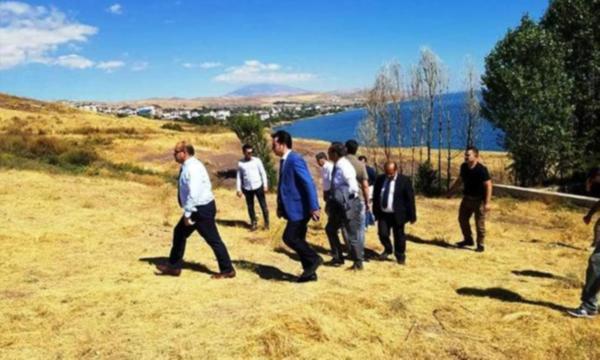 Erdoğan'a saraylar yetmiyor! Şimdi de Bitlis!