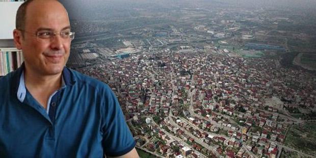 Kanser raporunu halka açıklayan Bülent Şık'a 12 yıl hapis istemi