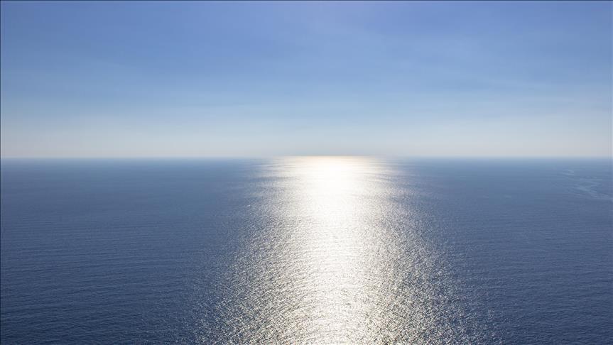 Okyanuslar tahmin edilenden yüzde 40 daha hızlı ısınıyor